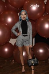 Helen Briggs - Skulpt Non Surgical Clinic First Birthday Party in Liverpool 11/19/2017