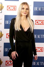 Helen Flanagan – Beauty Awards With OK! in London