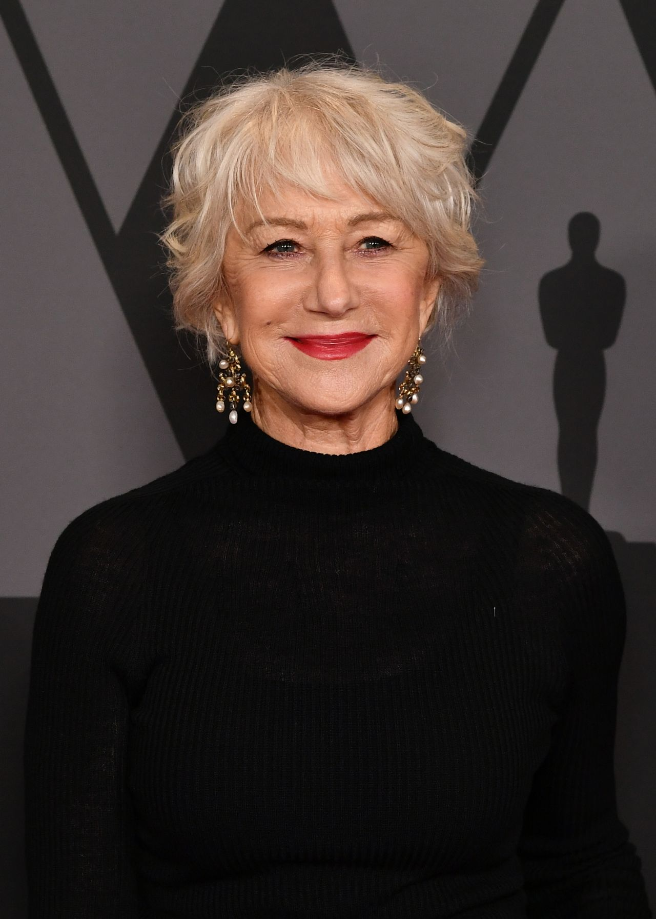 Helen Mirren – Governors Awards 2017 in Hollywood