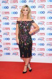 Helen Skelton – Pride of Sport Awards 2017 in London