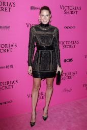 Helena Bordon – Victoria's Secret Fashion Show After Party in Shanghai 11/20/2017