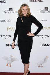 Hilarie Burton - Moves Magazine Power Women Gala 2017 in New York