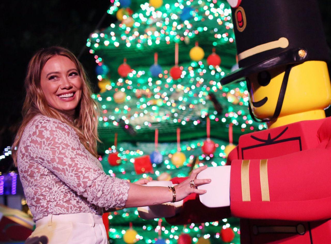 Pasadena Christmas Lights