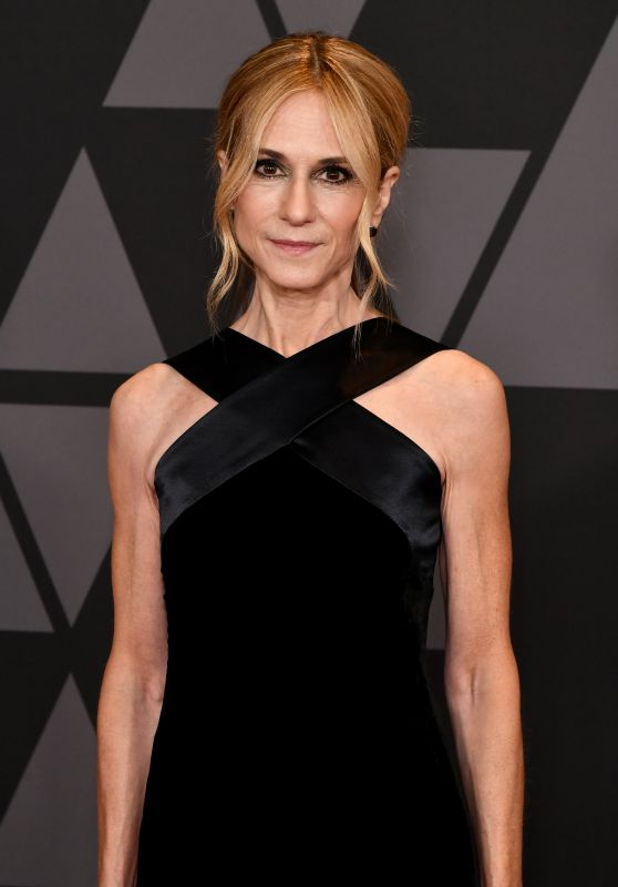 Holly Hunter – Governors Awards 2017 in Hollywood