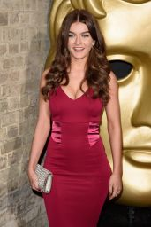 Holly Tandy – BAFTA Children's Awards 2017 in London