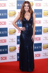 Holly Tandy – Beauty Awards With OK! in London