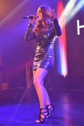 Holly Tandy - Performs Live at G-A-Y in London 11/26/2017