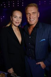 Ida Lundgren – CLUB LOVE For The Elton John AIDS Foundation In Association With BVLGARI in London