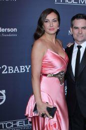 Ingrid Vandebosch – 2017 Baby2Baby Gala in Culver City