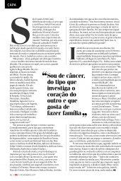 Isabeli Fontana - GQ Brazil November 2017