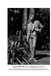Isabeli Fontana - Vogue Brazil October 2017