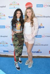Isabella Alexander – Mattel Party on the Pier in Santa Monica 11/05/2017