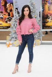 """Isabella Gomez – """"The Star"""" World Premiere in LA"""