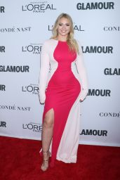 Iskra Lawrence – Glamour Women of the Year 2017 in New York City