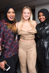 Iskra Lawrence – Glamour Women of the Year in New York 11/12/2017