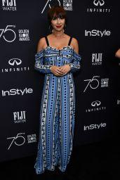 Jackie Cruz – HFPA and InStyle Celebrate Golden Globe Season in Los Angeles 11/15/2017