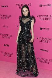 Jacqueline Li – Victoria's Secret Fashion Show After Party in Shanghai 11/20/2017