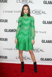 Jacquelyn Jablonski – Glamour Women of the Year 2017 in New York City