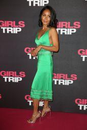 "Jada Pinkett Smith - ""Girls Trip"" Premiere in Paris 11/20/2017"