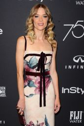 Jaime King – HFPA and InStyle Celebrate Golden Globe Season in Los Angeles 11/15/2017