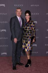 Jami Gertz – 2017 LACMA Art and Film Gala honoring Mark Bradford and George Lucas in Los Angeles 11/04/2017
