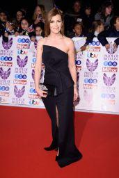 Jane Danson – Pride of Britain Awards 2017 in London
