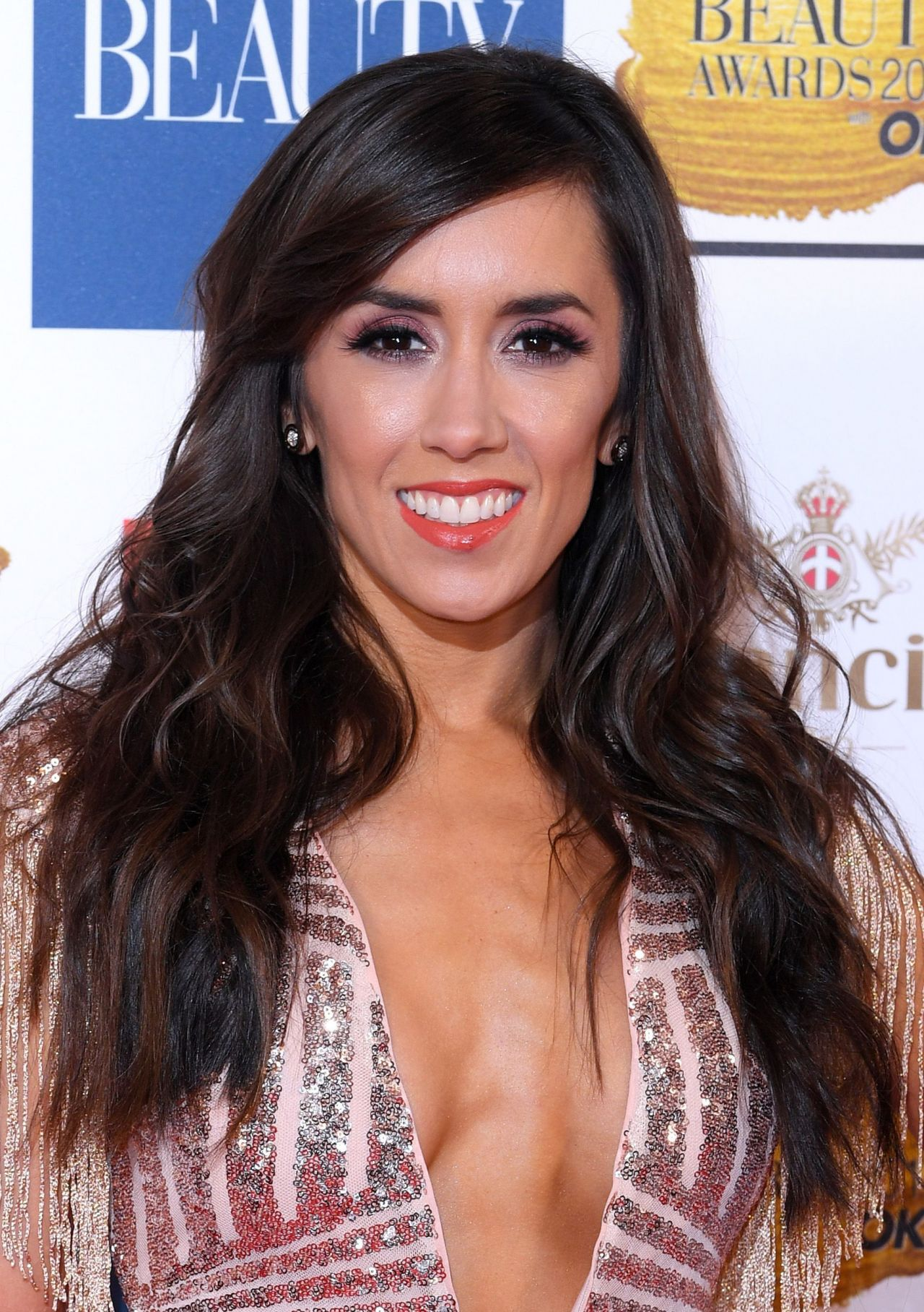 Janette Manrara Nude Photos 10