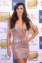 Janette Manrara – Beauty Awards With OK! in London