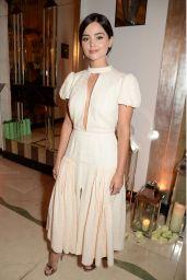 Jenna Coleman – Harper's Bazaar Woman of the Year Awards 2017 in London