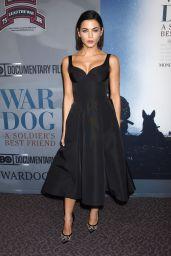 "Jenna Dewan - ""War Dog: A Soldier"