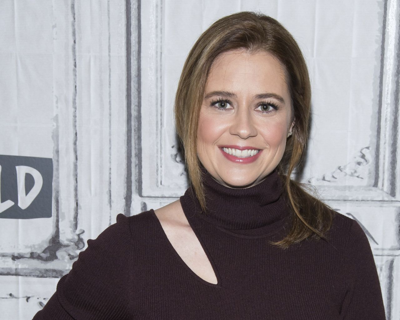 Jenna Fischer - BUILD Speaker Series: The Actoru0026#39;s Life: A Survival Guide in NYC