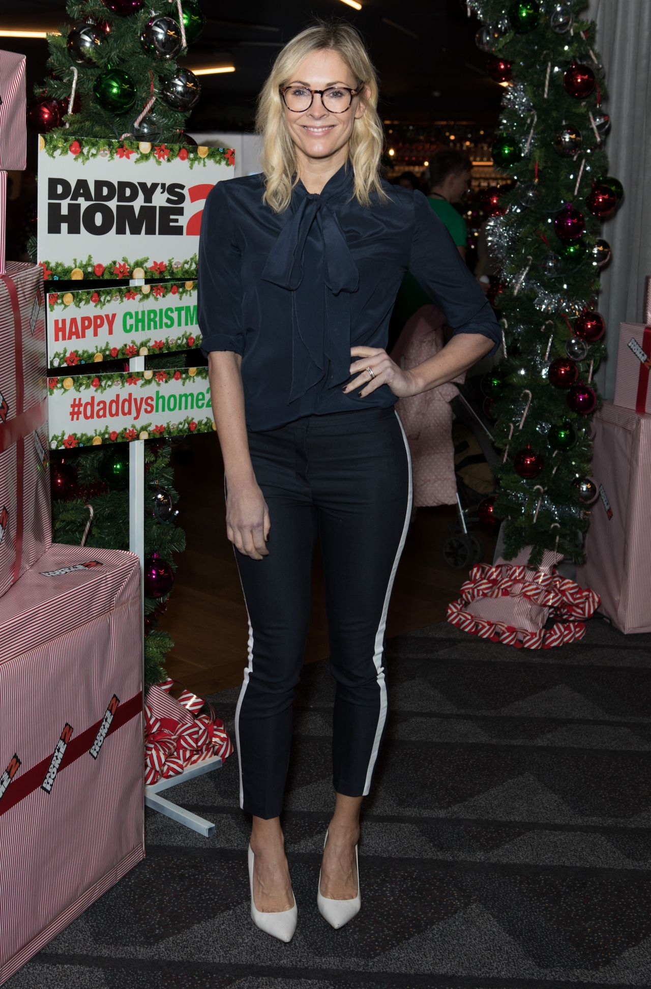 Jenni Falconer Daddy S Home 2 Special Screening In London