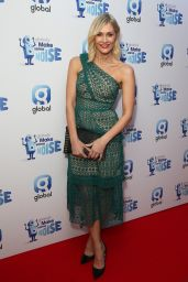 Jenni Falconer – Global's 'Make Some Noise Night in London 11/23/2017