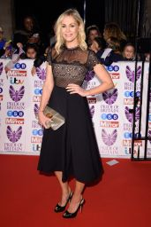 Jenni Falconer – Pride of Britain Awards 2017 in London