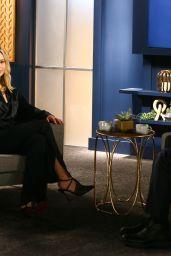 "Jennifer Lawrence – ""Actors on Actors"" Studio in Los Angeles 11/12/2017"