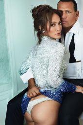 Jennifer Lopez - Vanity Fair December 2017