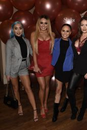 Jess Impiazzi – Skulpt Non Surgical Clinic First Birthday Party in Liverpool 11/19/2017
