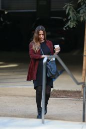 Jessica Alba - Out in Beverly Hills
