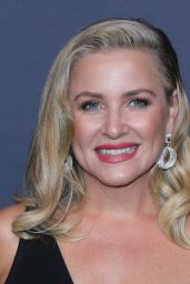 Jessica Capshaw – 2017 Baby2Baby Gala in Culver City
