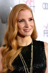 "Jessica Chastain - ""Molly"