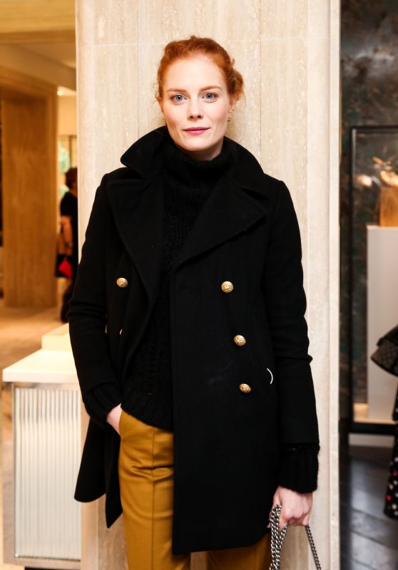 Jessica Joffe - Tiffany & Co. Collection Launch Event in NYC