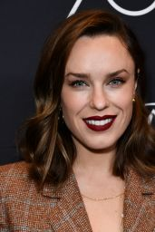 Jessica McNamee – HFPA and InStyle Celebrate Golden Globe Season in Los Angeles 11/15/2017