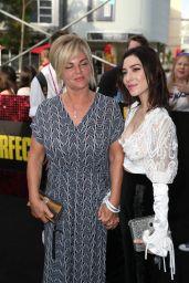 """Jessica Origliasso – """"Pitch Perfect 3"""" Premiere in Sydney"""