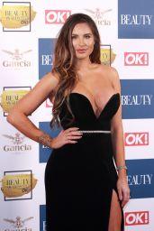 Jessica Shears – Beauty Awards With OK! in London