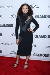 Jessica Sula – Glamour Women of the Year 2017 in New York City