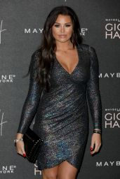 Jessica Wright – Gigi Hadid X Maybelline Party in London