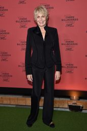"Joanna Cassidy – ""Three Billboards Outside Ebbing, Missouri"" Premiere in Los Angeles"