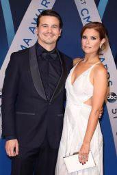 Joanna Garcia – CMA Awards 2017 in Nashville