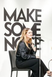 "Joanna JoJo Levesque and Katie Dixon - ""Make Some Noise"" in Napa, CA 11/14/2017"