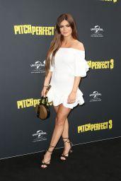 "Joanna Triantos – ""Pitch Perfect 3"" Premiere in Sydney"